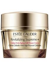 ESTÉE LAUDER - Estée Lauder - Revitalizing Supreme Plus Global Anti-Aging Creme - Anti-Aging Pflege - 30 Ml - - TAGESPFLEGE