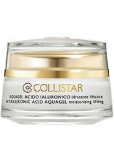 Collistar Face Care Hyaluronic Acid Lifting Aquagel  Gesichtsgel  50 ml