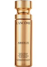 LANCÔME - Lancôme Absolue Oléo Radiance Revitalising Serum 30ml - Serum