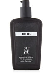 ICON Produkte The Oil Pre-Shave and Beard Oil After Shave 100.0 ml