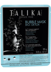 Talika Special Care Bubble Mask Detox Tuchmaske 1 Stk