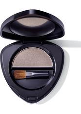 Dr. Hauschka Augen Eyeshadow Lidschatten 1.4 g Nr. 09 - Smoky Quartz
