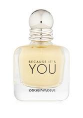 Giorgio Armani Emporio Armani Because it's You Eau de Parfum Nat. Spray 50 ml