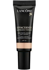 LANCÔME - Lancôme - Lancôme Effacernes Longue Tenue lsf30 - Concealer - 15ml - 01 Peige Pastel - FOUNDATION