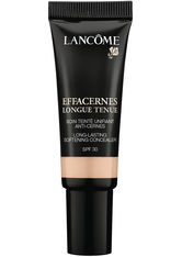 Lancôme - Lancôme Effacernes Longue Tenue lsf30 - Concealer - 15ml - 01 Peige Pastel
