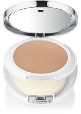 CLINIQUE - Clinique Foundation Clinique Foundation Beyond Perfecting Powder Make-Up 10g - CREAMWHIP Foundation 14.5 g - Gesichtspuder