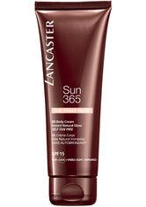 Lancaster Sun Care 365 Sun BB Body Cream SPF15 Sonnencreme 125.0 ml