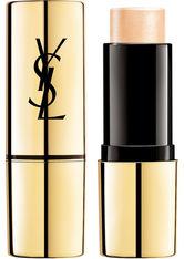 Yves Saint Laurent Touche Éclat Shimmer Stick Highlighter 9g (Various Shades) - 1 Light Gold