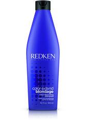 Redken color extend blondage Color-Depositing Shampoo 300 ml