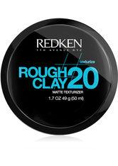 Redken Styling Definition & Struktur Rough Clay 20 Haarpaste 50 ml