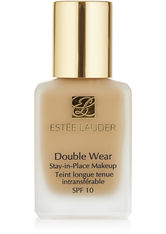 ESTÉE LAUDER - Estée Lauder Makeup Gesichtsmakeup Double Wear Stay in Place Make-up SPF 10 Nr. 3W1 Tawny 30 ml - FOUNDATION