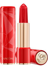 LANCÔME - Lancôme L'Absolu Rouge Ruby Cream 01 Bad Blood Ruby - LIPPENSTIFT