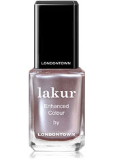 LONDONTOWN - Londontown Look Time Out Collection Fall Winter 2016 Lakur Enhanced Colour Brill-Ant 12 ml - NAGELLACK