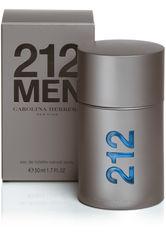 Carolina Herrera 212 For Men 50 ml Eau de Toilette (EdT) 50.0 ml