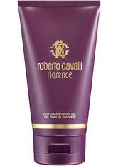Roberto Cavalli Damendüfte Florence Shower Gel 150 ml