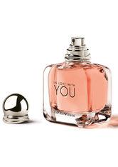 Giorgio Armani - Emporio Armani In Love With You Intense - Eau De Parfum - 50 Ml -