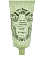SISLEY - Sisley - Moisturizing Perfumed Body Lotion – Eau De Campagne, 150 Ml – Bodylotion - one size - KÖRPERCREME & ÖLE