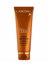 LANCÔME - Lancôme Körperpflege Sonnenpflege Selbstbräunungsgel für die Beine Flash Bronzer Jambes 125 ml - Selbstbräuner