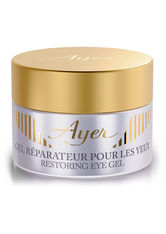 AYER - Specific Products, Restoring Eye Gel, 15ml - AUGENCREME
