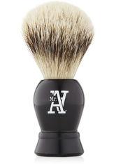 ICON Produkte The Brush Silvertip Badger Hand Made Brush Rasiergel 1.0 pieces