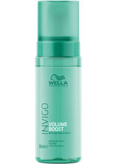 Wella Professionals - Invigo Bodifying Foam Volume Boost Bodifying  - Leave-In-Pflege - 150 Ml -