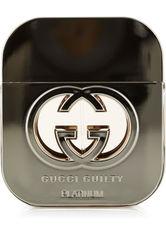 Gucci Damendüfte Gucci Guilty Platinum Eau de Toilette Spray 50 ml
