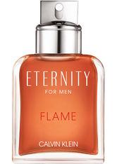 Calvin Klein Eternity Flame For Men Eau de Toilette Nat. Spray 100 ml