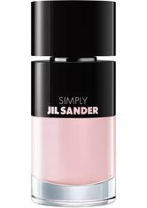 Jil Sander Damendüfte Simply Eau Poudrée Eau de Parfum Spray 60 ml