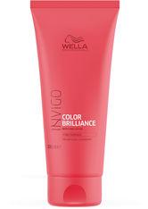 Wella Professionals Haarspülung »Invigo Color Brilliance Vibrant Color Conditioner Fine/Normal«, farbschützend