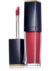 Estée Lauder Pure Color Envy Paint-On Liquid Lip Color 420 Rebellious Rose 7 ml Flüssiger Lippenstift
