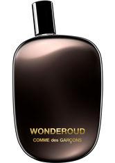 Comme des Garcons Unisexdüfte Wonderoud Eau de Parfum Spray 100 ml