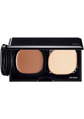 Shiseido Make-up Gesichtsmake-up Advanced Hydro-Liquid Compact - Nachfüllung Nr. B100 Very Deep Beige 12 ml