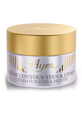 Ayer Pflege Specific Products Cream For Eyes & Mouth 15 ml