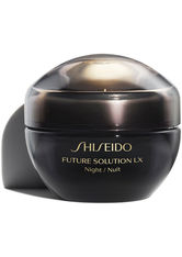 SHISEIDO - Shiseido Future Solution LX Total Regenerating Night Cream 50 ml - NACHTPFLEGE