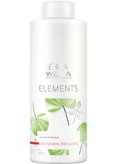 WELLA - Wella Professionals - Elements Stärkend  - Shampoo - 1000 Ml - - Shampoo