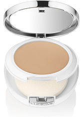 CLINIQUE - Clinique Beyond Perfecting 2-in-1 Powder Foundation & Concealer 14.5g 02 Alabaster (Very Fair, Neutral) - GESICHTSPUDER