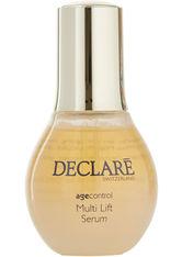 Declare Age Control Multi Lift Serum 50 ml Gesichtsserum