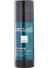 Declaré - Men Daily Energy Hydro Boost Fluid - Feuchtigkeitsmaske - 2X20Ml -