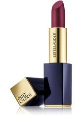 Estée Lauder Makeup Lippenmakeup Pure Color Envy Lipstick Nr. 450 Insolent Plum 3,40 g
