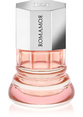 Laura Biagiotti Damendüfte Roma Romamor Donna Eau de Toilette Spray 25 ml