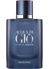 Giorgio Armani Acqua di Giò Homme Profondo Eau de Parfum (EdP) 40 ml Parfüm