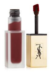 Yves Saint Laurent Tatouage Couture Matte Stain Liquid Lipstick  6 ml Nr. 15 - Violet Conviction