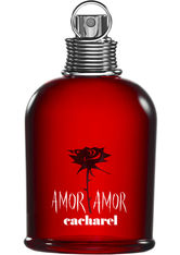 CACHAREL - Cacharel Amor Amor Eau de Toilette (Various Sizes) - 100ml - PARFUM