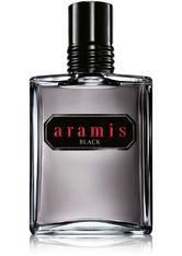 ARAMIS - Aramis Black Eau de Toilette Nat. Spray 110 ml - Parfum