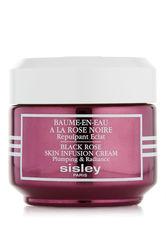 Sisley Gesichtspflege Baume-en-Eau à la Rose Noire - Tägliche Pflege für einen aufgepolsterten, strahlenden Teint 50 ml