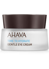 AHAVA Augenpflege Time To Hydrate Gentle Eye Cream Augencreme 15.0 ml