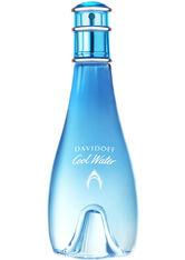 Davidoff Cool Water Woman Mera Collector's Edition Eau de Toilette (EdT) 100 ml Parfüm