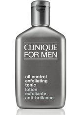 Clinique Herrenpflege Exfoliating Tonic Reinigungslotion 200.0 ml