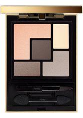 Yves Saint Laurent Make-up Augen 5 Color Couture Palette Nr. 04 Saharienne 5 g