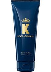 Dolce & Gabbana Fragrances K By Dolce&Gabbana Shower Gel 200 ml